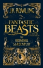 Image for Fantastic beasts and where to find them  : the original screenplay