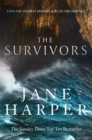 Image for The survivors