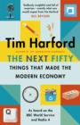 Image for The next fifty things that made the modern economy