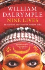 Image for Nine lives  : in search of the sacred in modern India