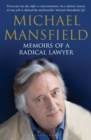 Image for Memoirs of a radical lawyer