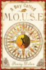 Image for A boy called M.O.U.S.E.