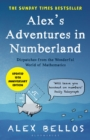 Image for Alex's adventures in numberland