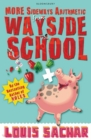 Image for More sideways arithmetic from Wayside School