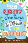 Image for How Kirsty Jenkins stole the elephant