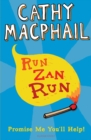 Image for Run, Zan, run