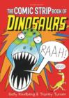 Image for The comic strip book of dinosaurs
