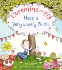 Image for Florentine and Pig have a very lovely picnic