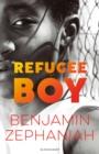 Image for Refugee boy