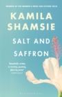 Image for Salt and saffron