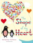 Image for The shape of my heart