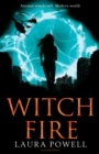 Image for Witch fire