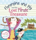 Image for Florentine and Pig and the lost pirate treasure