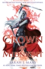 Image for Crown of midnight: a Throne of glass novel