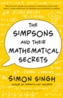 Image for The Simpsons and their mathematical secrets