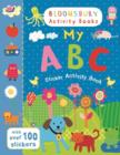 Image for My ABC Sticker Activity Book