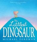 Image for The littlest dinosaur