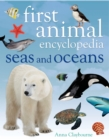 Image for First animal encyclopedia: Seas and oceans