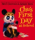 Image for Chu's first day at school