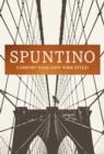 Image for Spuntino: comfort food (New York style)