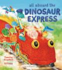 Image for All aboard the Dinosaur Express