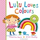 Image for Lulu loves colours  : with lots of fun flaps to lift