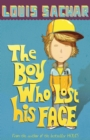 Image for The boy who lost his face