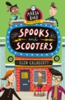 Image for Spooks and scooters