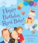 Image for Happy birthday, royal baby!