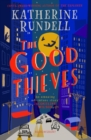 Image for The good thieves