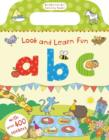 Image for Look and Learn Fun ABC