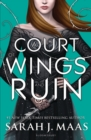 Image for A court of wings and ruin