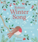 Image for Robin's winter song