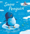 Image for Snow penguin