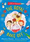 Image for The royal bake off