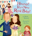 Image for Hooray! It's a new royal baby!