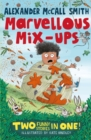 Image for Marvellous mix-ups