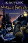 Image for Harry Potter and the Philosopher's Stone Latin : Harrius Potter et Philosophi Lapis (Latin)