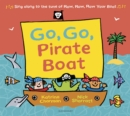 Image for Go, go, pirate boat