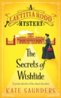 Image for The secrets of Wishtide