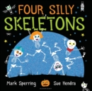 Image for Four silly skeletons