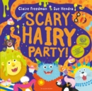Image for Scary hairy party!