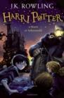 Image for Harri Potter a maen yr Athronydd