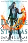 Image for Empire of storms : 5
