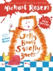 Image for Jelly boots, smelly boots