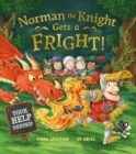 Image for Norman the Knight gets a fright!