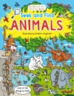 Image for Seek and find animals