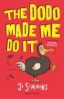 Image for The dodo made me do it