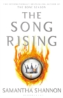 Image for The song rising