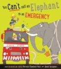 Image for You can't call an elephant in an emergency